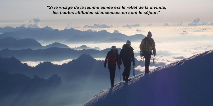 Guide Haute Montagne, Hautes Alpes
